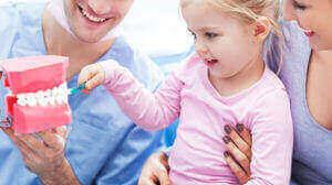 Dentista per bambini Cesano Maderno